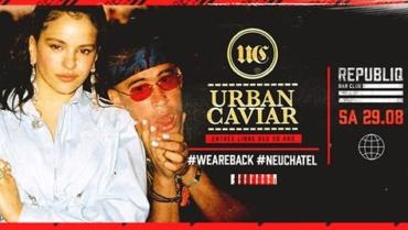 Urban Caviar